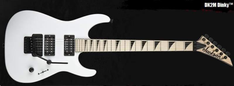 Buy Jackson electric guitars