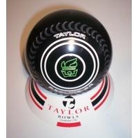 Buy Taylor Bowls Redline SR Black
