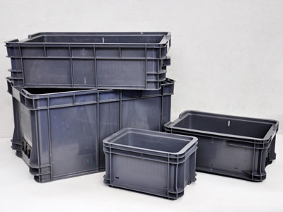 Buy Crates