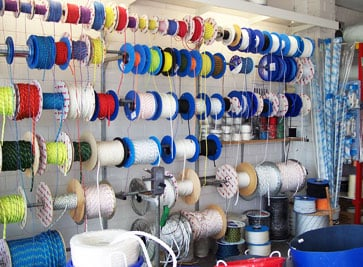 Buy Rope and Splicing