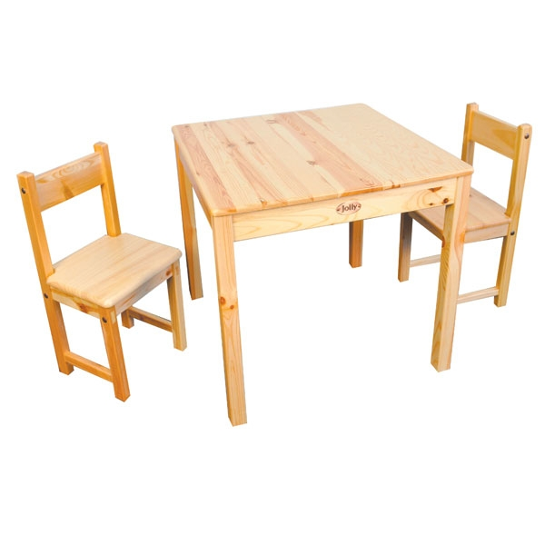 Buy Jolly kidz table and chairs