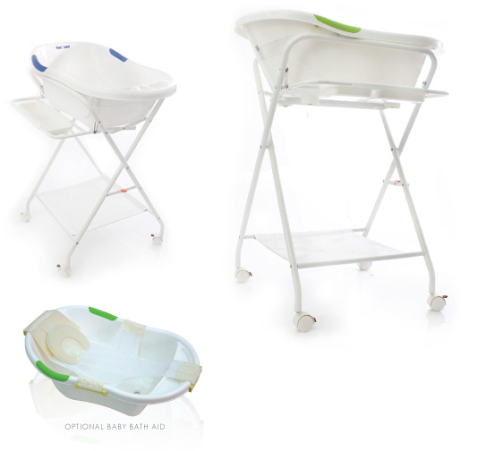 Baby bath and stand buy in Revesby