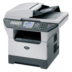 Buy Mono Laser Multifunction Machines, Brother MFC8860DN