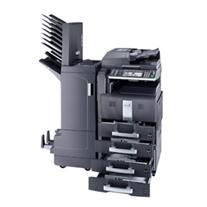 Buy Colour Multifunctional Systems, Taskalfa 552ci