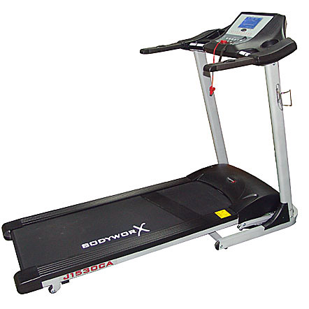 Buy Bodyworx J1530CA Treadmill