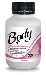 Buy Body Science Shaping Formula for Women