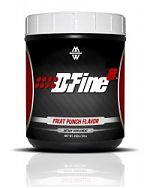 Buy D-Fine8 by Musclewerks