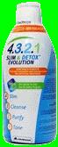 Buy Arkopharma 4.3.2.1 Slim & Detox Evolution - 500ml