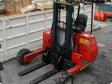 Buy Truck-Mounted Forklifts