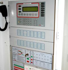 Buy Automatic Fire Alarm Panels & EWIS