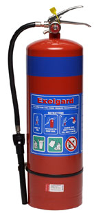 Buy Foam Fire Extinguisher
