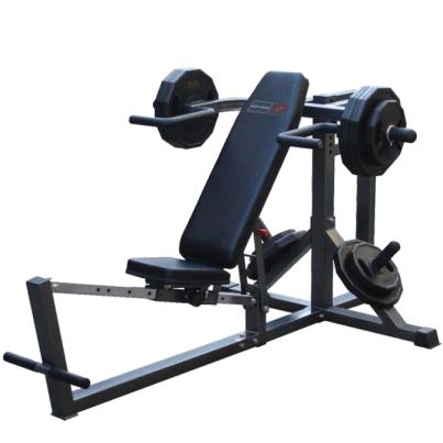 Bodyworx Leverage Multi Press Bench C666mp Buy Bodyworx