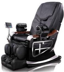 Buy Luxury 3D Massage Chair SL-A08