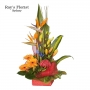 Buy Tropics Bouquet