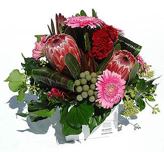 Buy Seasonal Mix Bouquet