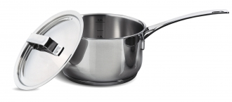 Buy Iittala All Steel Saucepan 2.5L