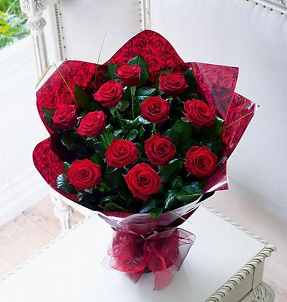 Buy Rosa Bouquet