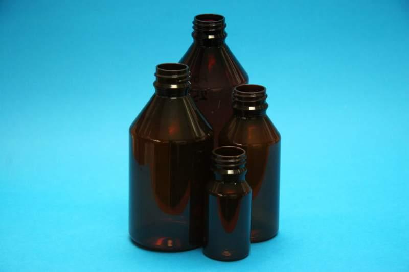 Buy PET Bottles, Pharma Series