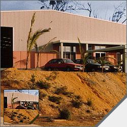 Buy Industrial buildings