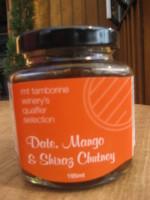 Buy Date Mango & Shiraz Chutney