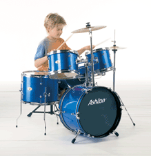 Buy Junior Drum Kit