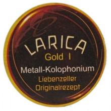 Buy Larica Rosin for Violin - Liebenzeller Formula Gold I