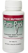 Buy Para-Pack V for stimulating support