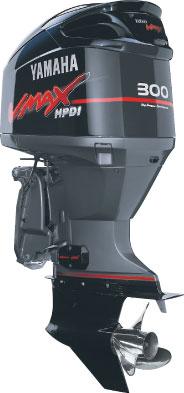 Yamaha Hpdi 2 Stroke 300 Hp Outboard Buy Yamaha Hpdi 2