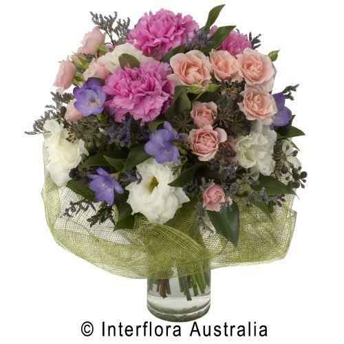 Buy Charmed Bouquet