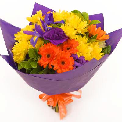 Buy Gratsious Bouquet