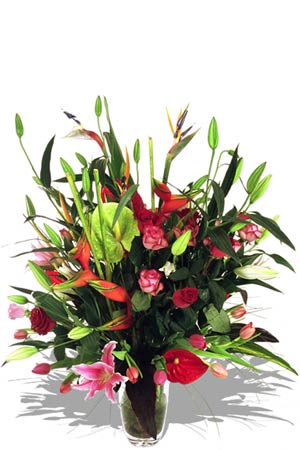 Buy Opulent Bouquet