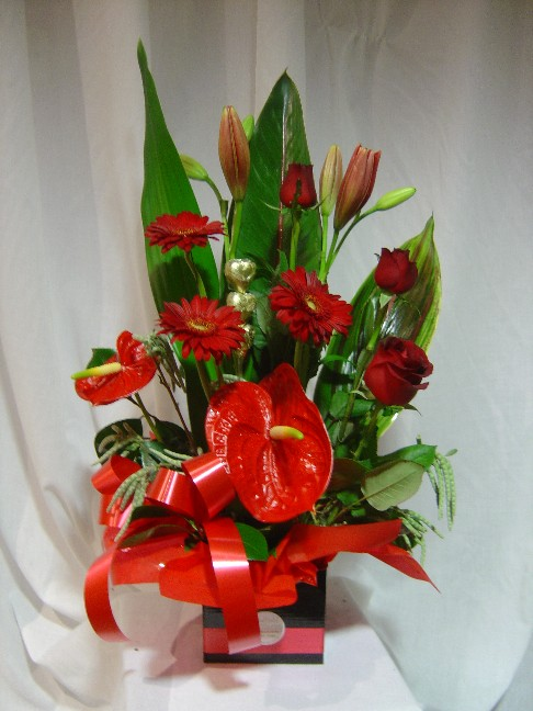 Buy For You Bouquet