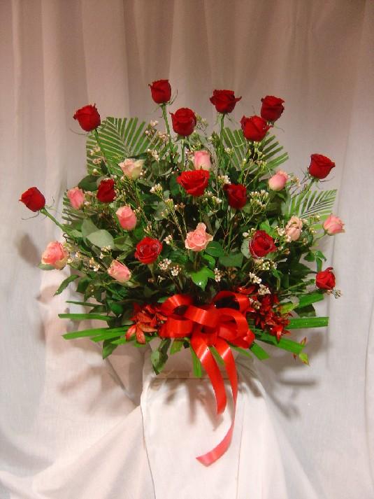 Buy Roses - Box of love
