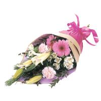 Buy Pretty in Pink Bouquet