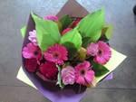 Buy Exotic Bouquet