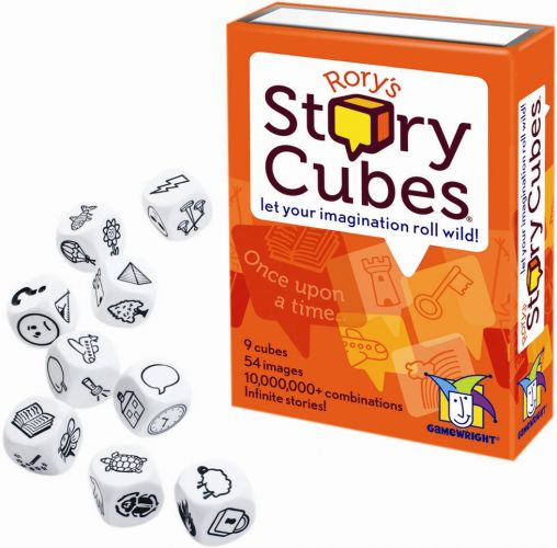 Buy Rory's Story Cubes