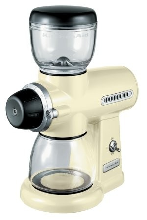 Buy KitchenAid Commercial KCG100 Almond Coffee Grinder