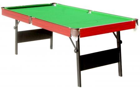 folding billiard tables 2
