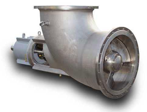 Buy Axial Flow Pumps