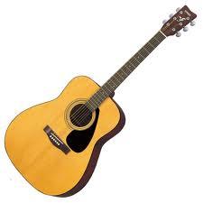 Buy Folk Acoustic Guitar F310P Yamaha