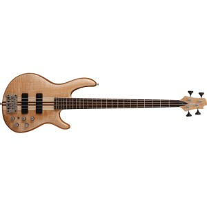 Buy Cort A4 Electric Bass Guitar Open Pore Natural