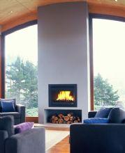 Buy Open Wood Fireplaces