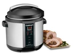 Buy Pressure Cooker - Stainless Brushed