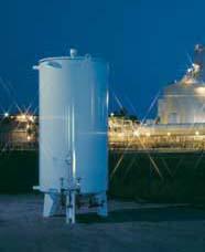 Buy Vertical Cryogenic Bulk Tanks