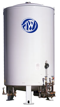 Buy LNG Bulk Storage Tanks