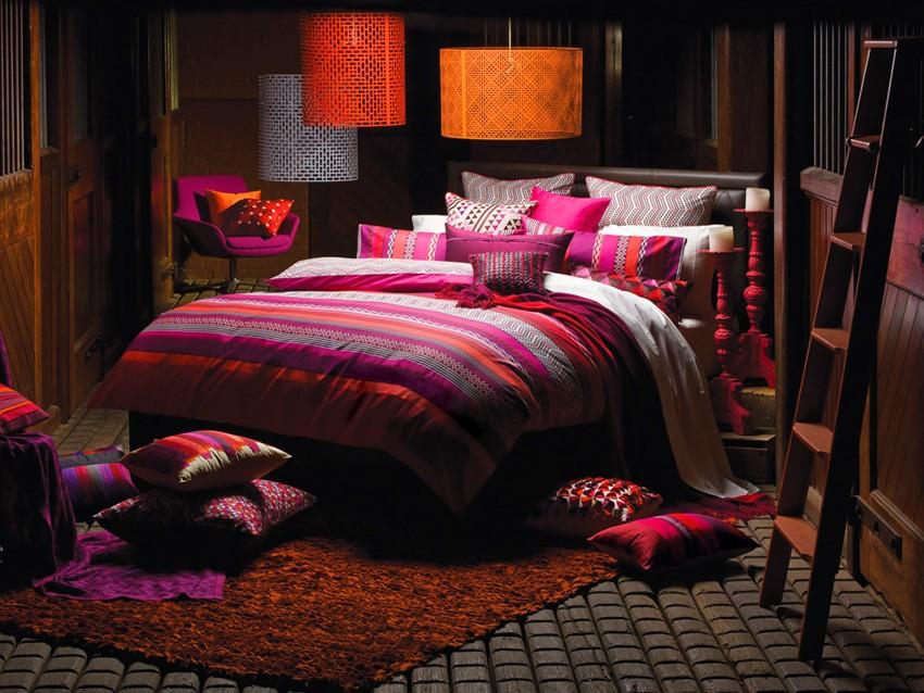 Buy Cruz Bed Linen