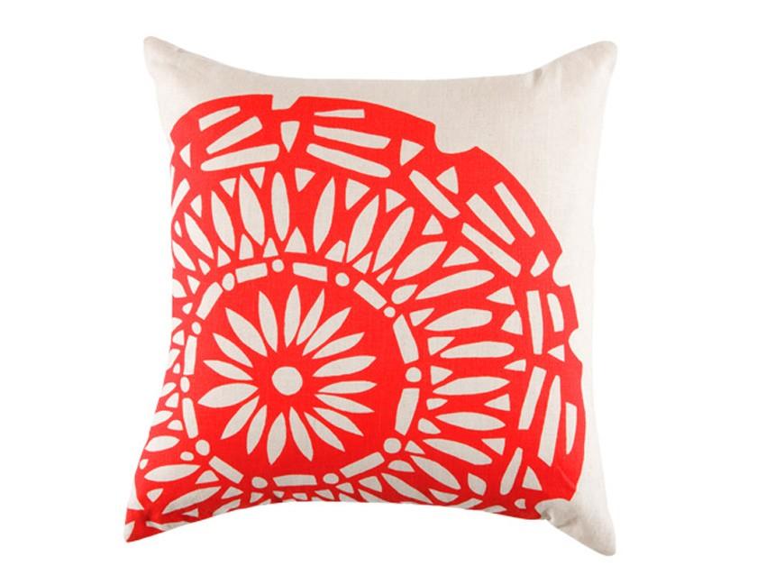 Buy Afarm (red) Cushion