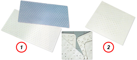 Buy Bath and Shower Mats