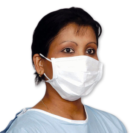 Buy Surgical Masks with ear loops