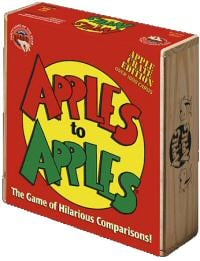 Buy Apple to Apples Crate Game